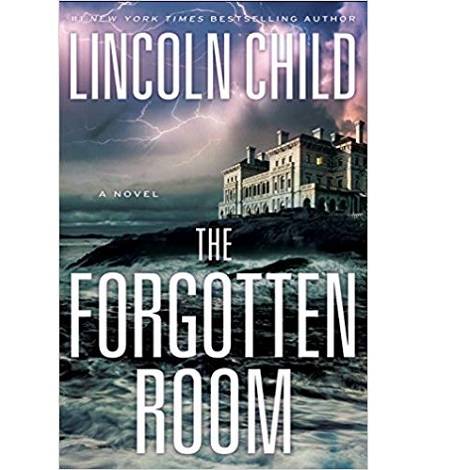The Forgotten Room by Lincoln Child ePub Download