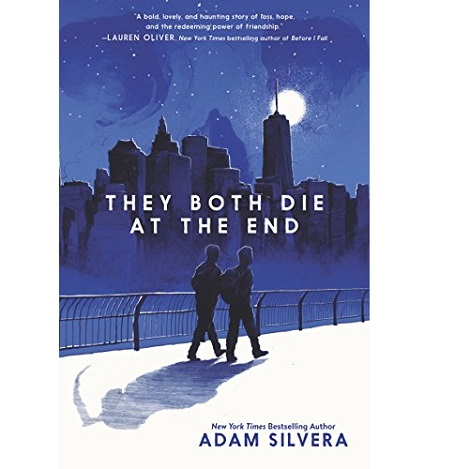 They Both Die at the End by Adam Silvera ePub Download