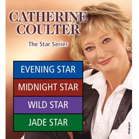 The Star Series by Catherine Coulter ePub Download