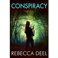Conspiracy by Rebecca Deel ePub Download