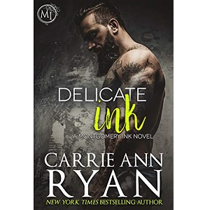 Delicate Ink by Carrie Ann Ryan ePub Download