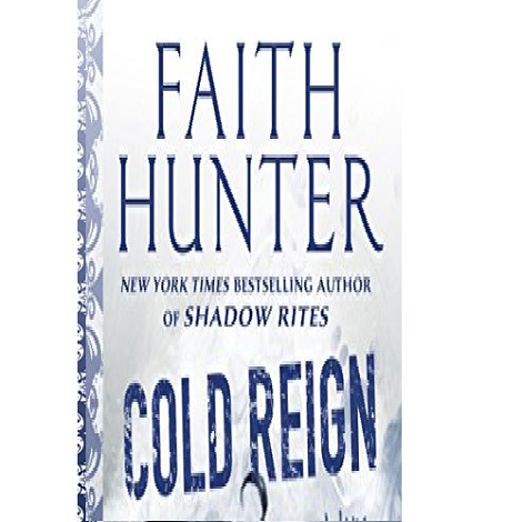 Cold Reign by Faith Hunter ePub Download
