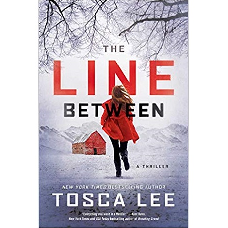 The Line Between by Tosca Lee ePub Download