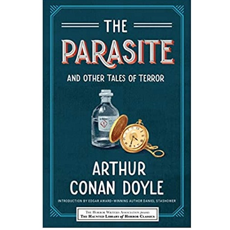 The Parasite and Other Tales of Terror by Arthur Conan Doyle ePub Download