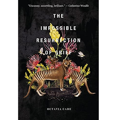 The Impossible Resurrection of Grief by Octavia Cade ePub Download