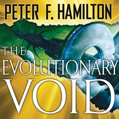 The Evolutionary Void by Peter F. Hamilton ePub Download